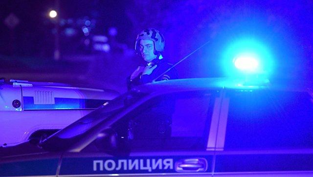 Ситуация в поселке Кратово Московской области