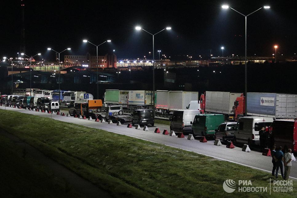 Европейская комиссия  решила подать всуд настраны, непринявшие мигрантов