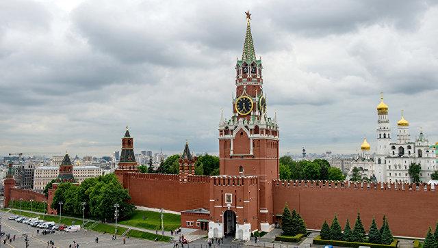 "В Кремле ""крайне негативно"" оценивают законопроект США о санкциях против РФ"