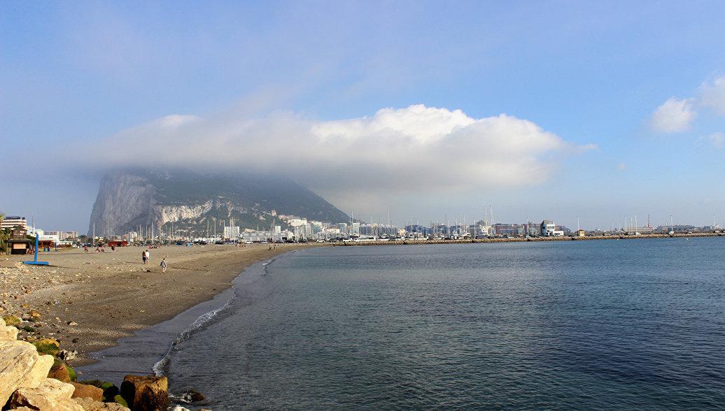 Пляжи Ла-Линеа в Испании. Архивное фото