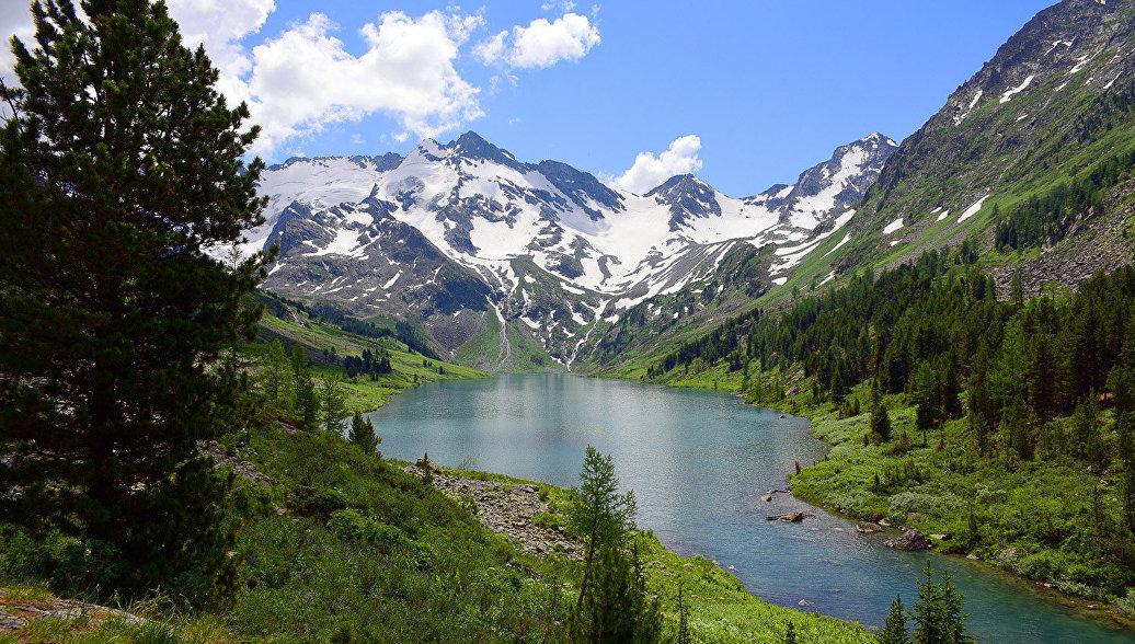 ЮНЕСКО приняло решение о создании новых биосферных резерватов в России