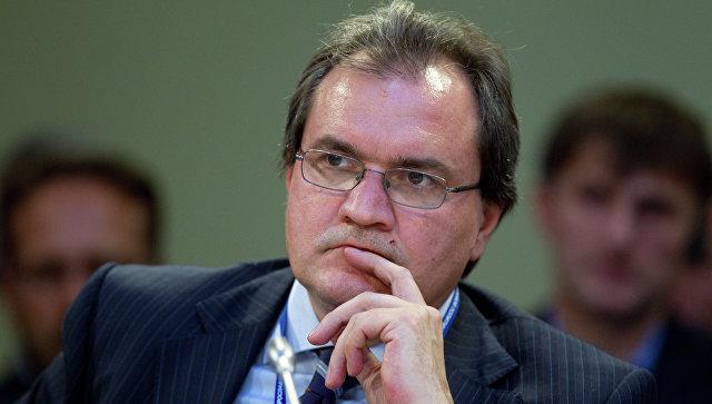 Секретарем Общественной палаты избран репортер Валерий Фадеев
