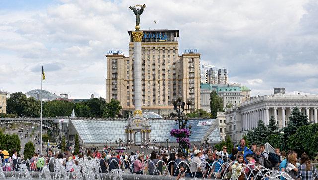 На Украине создали институт для рекламы страны по всему миру