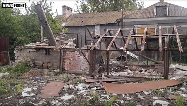 Впредставительстве международной организации ООН сообщили о стремительном увеличении числа погибших мирных граждан вДонбассе