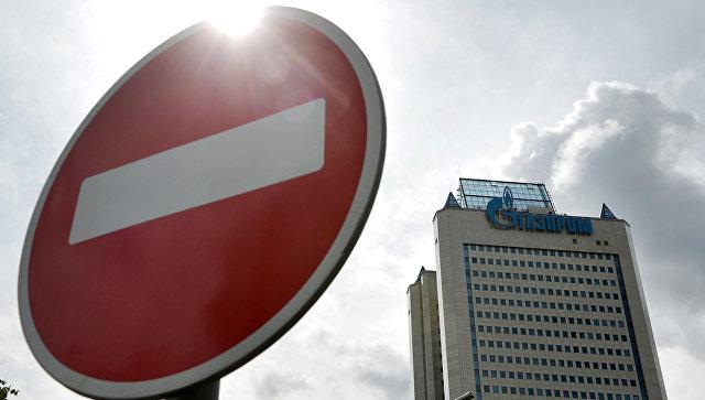 Moody's видит риски задержки возведения «Северного потока— 2» из-за санкций США