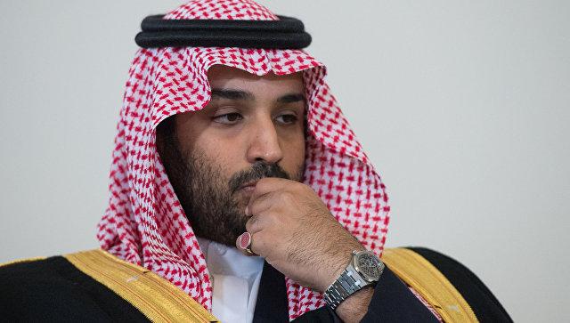 Во Франции санкционировали арест сестры саудовского принца, пишут СМИ