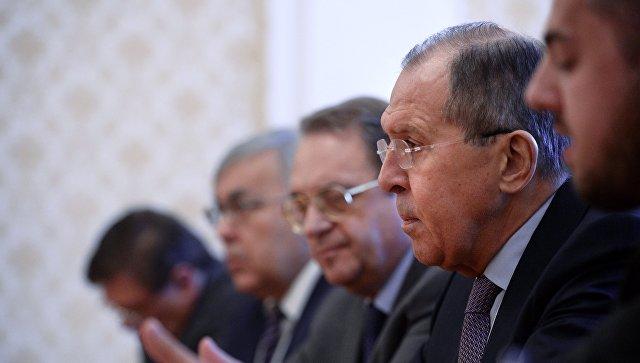 Внешняя сирийская оппозиция теряет воздействие вгосударстве — руководитель МИДРФ
