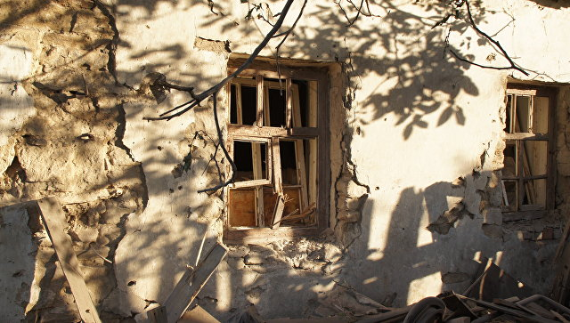 ВСУ 13 раз нарушили «режим тишины» вЛНР