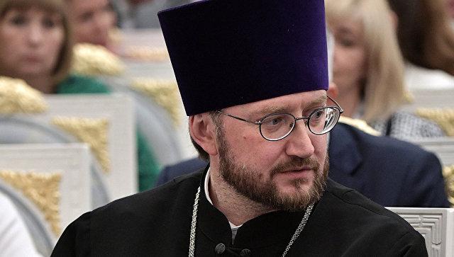 Ткаченко: потребность помогать должна стать мировоззрением