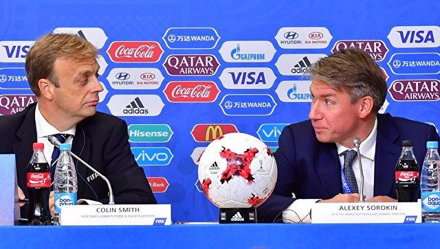ФИФА: «Газон стадиона в северной столице превосходно справился снагрузкой»