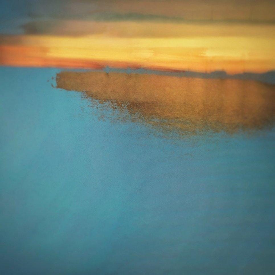Работа фотографа из Австралии Christopher Armstrong, занявшая 1-ое место в категории Абстракция в iPhone Photography Awards 2017