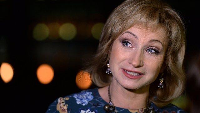 """Актеры Майков и Прокофьева попали в базу данных сайта """"Миротворец"""""""