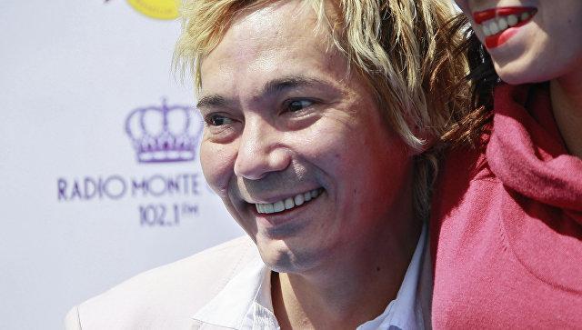 Олег Яковлев. Архивное фото