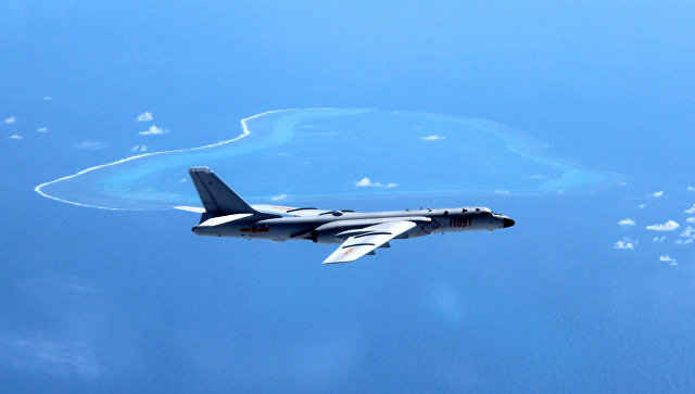 КНР пообещал сражаться допобедного конца спротекционизмом США