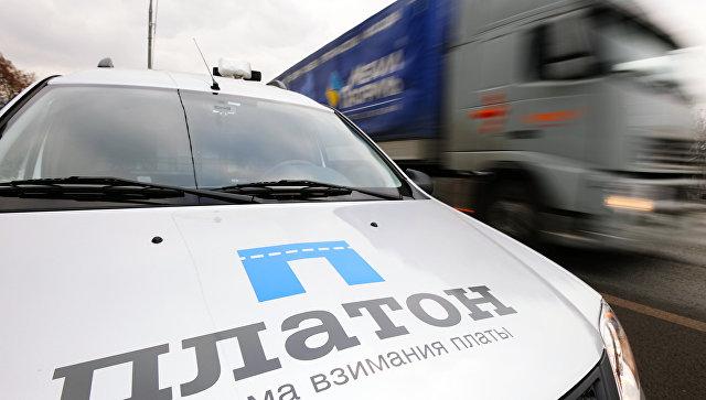 """Более 700 километров трасс отремонтируют в 2017 году за счет """"Платона"""""""