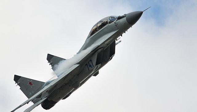 Граждане Подмосковья приняли завзрыв учения МЧС нааэродроме «Раменское»