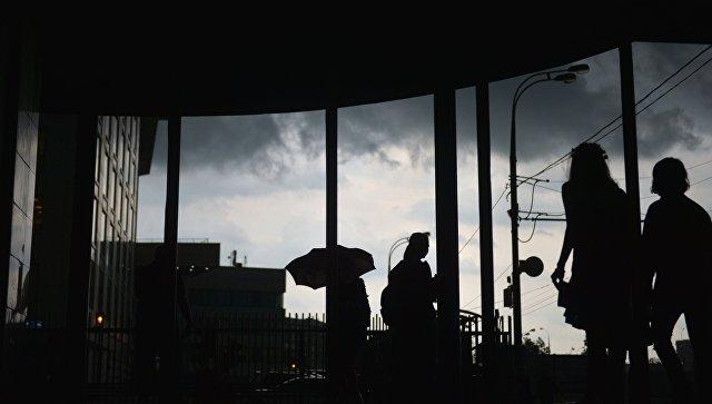 Режим чрезвычайной ситуации введен вУльяновской области