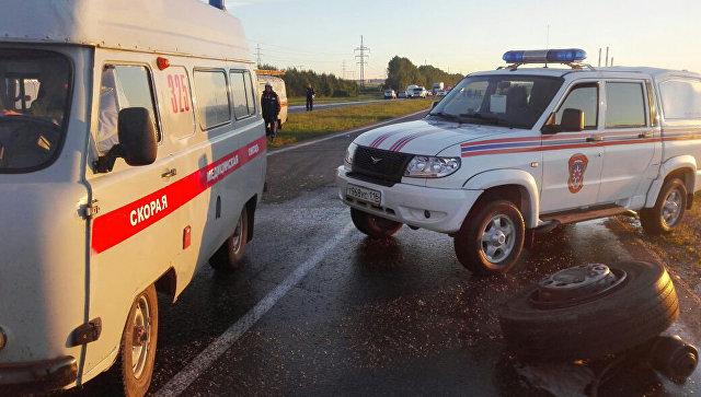 По делу о ДТП в Татарстане задержали гендиректора фирмы-владельца автобуса