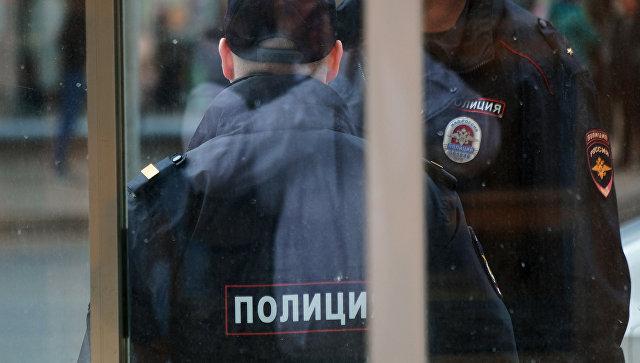В Москве задержали мужчину, находившегося в розыске почти 18 лет