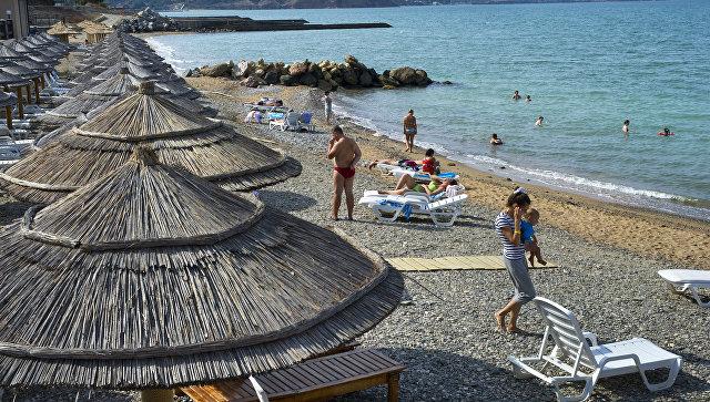 Крымскому турбизнесу окажут господдержку