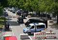 Усиление мер безопасности в Гамбурге накануне саммита G20