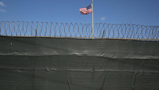 Власти Канады выплатили бывшему узнику Гуантанамо 8,1 млн долларов компенса ...
