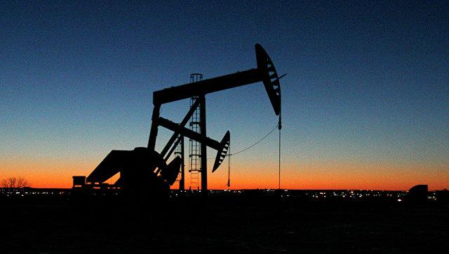 Нефть дорожает на возможном участии Ливии и Нигерии во встрече ОПЕК+