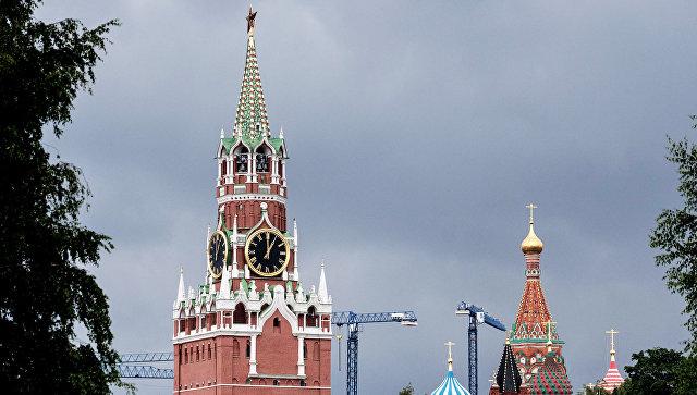 """Кремль подтвердил, что переговоры в """"нормандском формате"""" состоялись"""