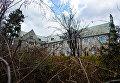 Поместье Килленворт в районе Глен-Коув штат Нью-Йорк, являющееся дипсобственностью РФ
