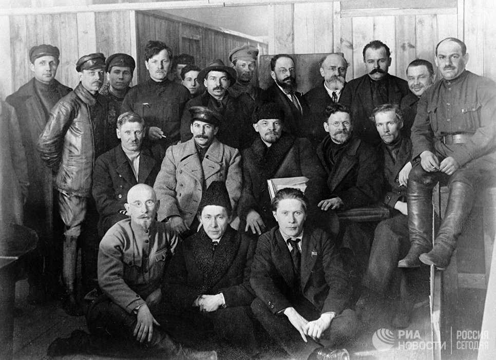 Основное большенство граждан России убеждены вмассовости сталинских препрессий
