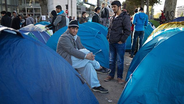 Более 728 тысяч человек запросили убежище в Евросоюзе в 2017 году