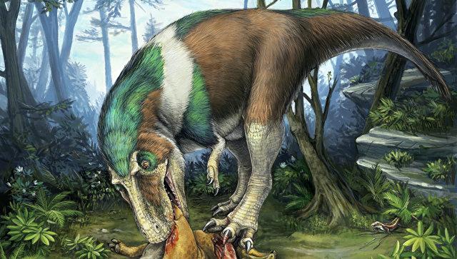 Нетак быстро: палеонтологи развенчали голливудские мифы обегающих тирексах