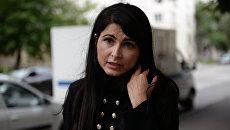 Заместитель главы столичной Общественной наблюдательной комиссии Ева Меркачева. Архивное фото
