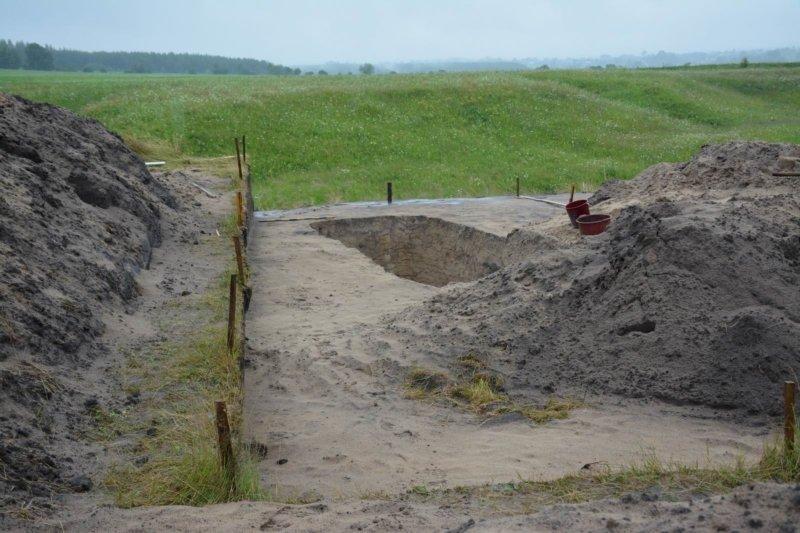 ВЧувашии археологи отыскали захоронения предков мордвы эксклюзив