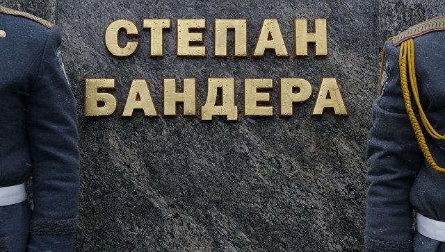 Героев оперы Чайковского вХарькове заставили спеть любимую песню Бандеры