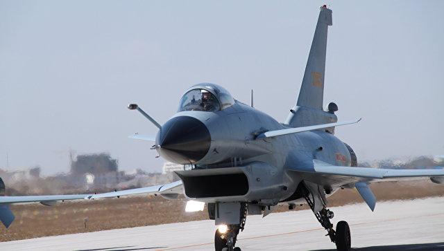 МОКитая призвало США закончить недружественные военные операции