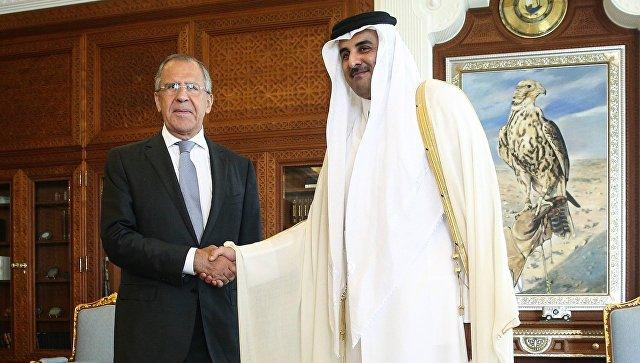 Картинки по запросу Катар предлагает союз России: газовая геополитика