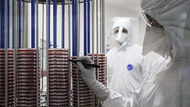ВПсковской области будут производить фармацевтических средств отонкологических заболеваний