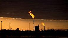 Нефтяной комплекс в Венесуэле. Архивное фото