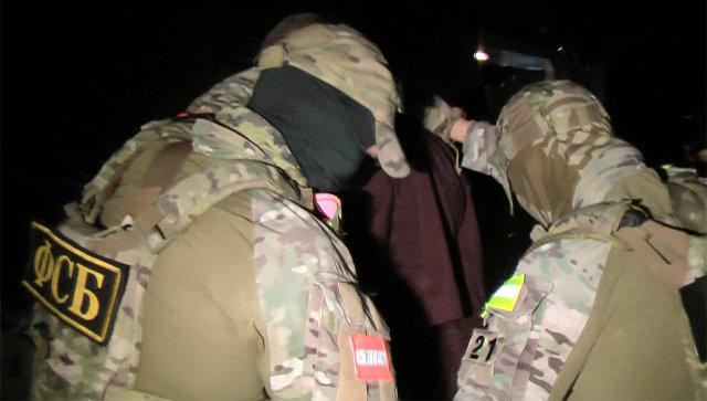 Осужденный украинец раскрыл детали подготовки теракта в Ростовской области