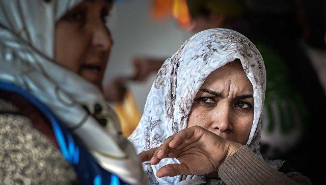 ООН призвал власти Таджикистана разрешить женщинам выходить замуж за иностранцев