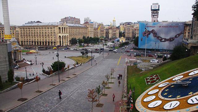 Куда исчезла половина украинцев: об уникальном ноу-хау свободной нации