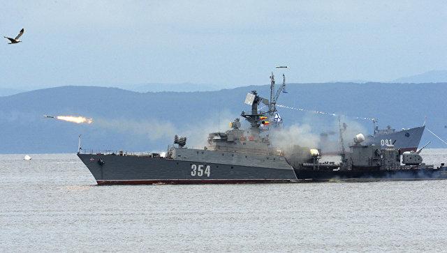 К 2020-ому году РФ получит 50 новых военных кораблей