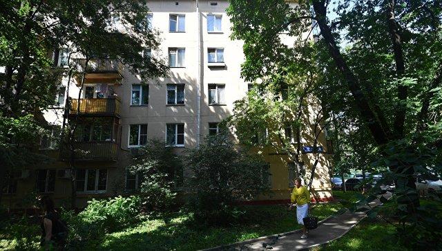 Власти столицы назвали число выбывших изпрограммы реновации исторических зданий