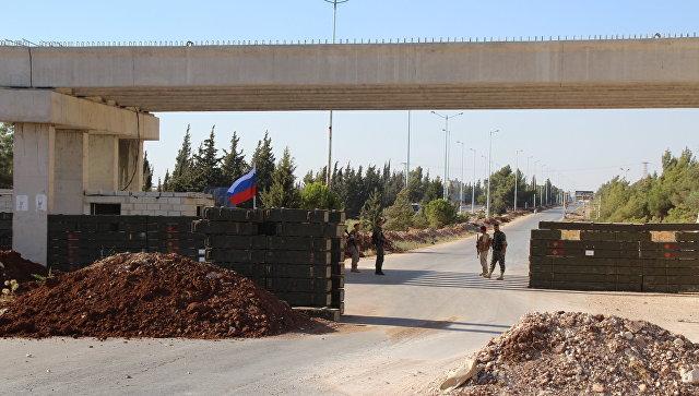 Россия зафиксировала семь нарушений перемирия в Сирии, Турция – шесть