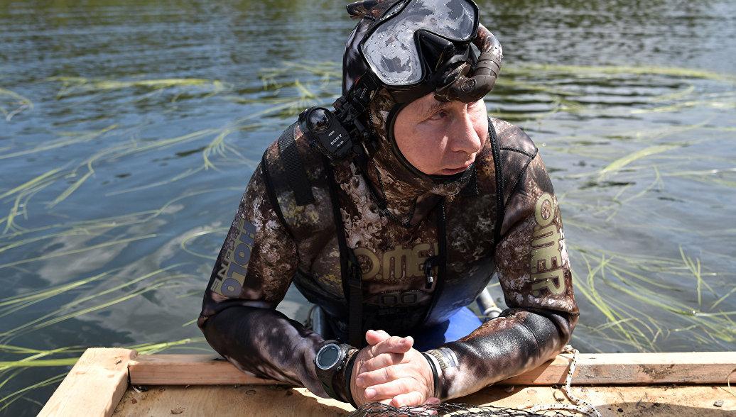 """Современные технологии для ВМС ВСУ: противодиверсионная подводная станция """"Тронка"""" - Цензор.НЕТ 7814"""