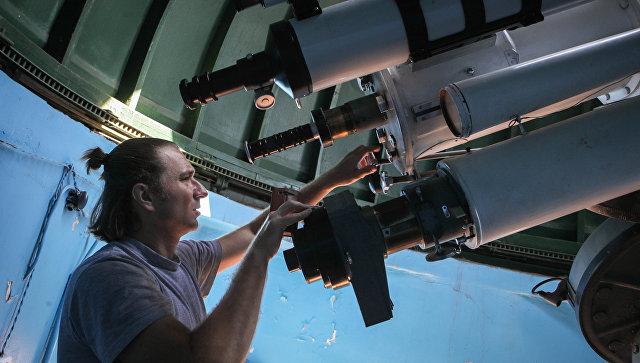 Особой астрофизической обсерватории передано зеркало для огромного азимутального телескопа