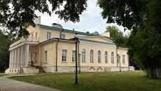 В Домодедово прошло совещание по строительству детского хосписа