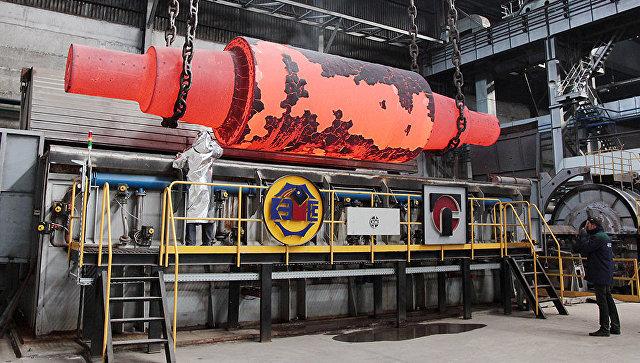 «Нафтогаз» просит суд признать банкротом компанию изгруппы «Росатома»