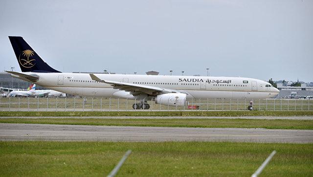 ВСаудовской Аравии для пассажиров самолетов ввели дресс-код